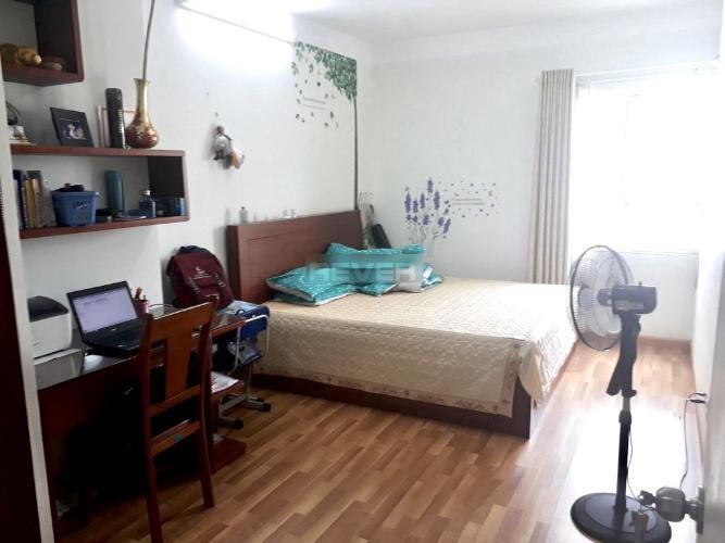 Phòng ngủ Carillon Apartment, Tân Bình Căn hộ Carillon Apartment đầy đủ nội thất, cửa hướng Đông.