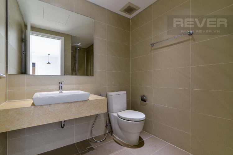 Phòng Tắm 2 Cho thuê căn hộ Diamond Island 94,2m2 2PN 2WC, đầy đủ nội thất, view sông