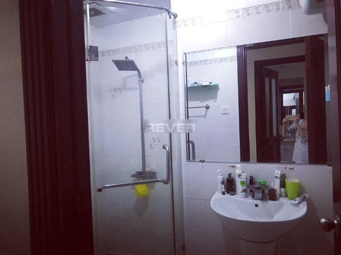 Phòng tắm căn hộ chung cư Phúc Yên Căn hộ chung cư Phúc Yên bàn giao nội thất cơ bản, view thoáng mát.