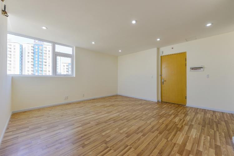 Căn hộ City Gate Quận 8 tầng thấp 3 phòng ngủ block A nhà trống