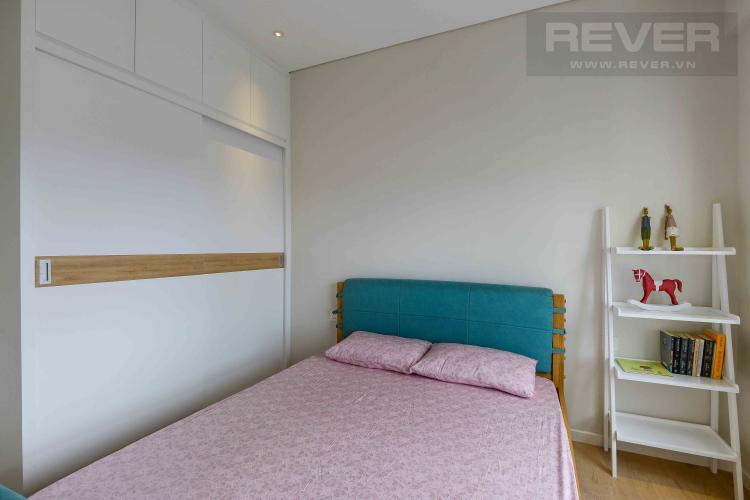 Phòng Ngủ 1 Bán căn hộ Diamond Island - Đảo Kim Cương 2PN, tháp Bora Bora, đầy đủ nội thất, view sông thoáng mát