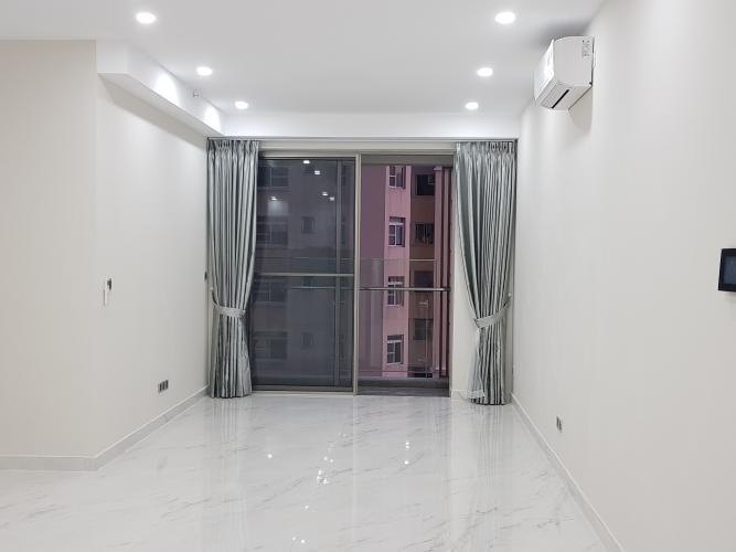 Căn hộ Phú Mỹ Hưng Midtown tầng 05, ban công thoáng gió