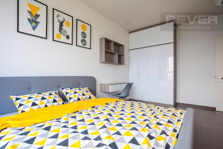 Phòng Ngủ 2 Căn hộ Vista Verde 3 phòng ngủ tầng trung tháp Orchid view sông