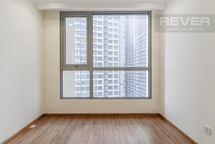 Phòng Ngủ 4 Căn hộ Vinhomes Central Park 4 phòng ngủ tầng trung L1 view sông