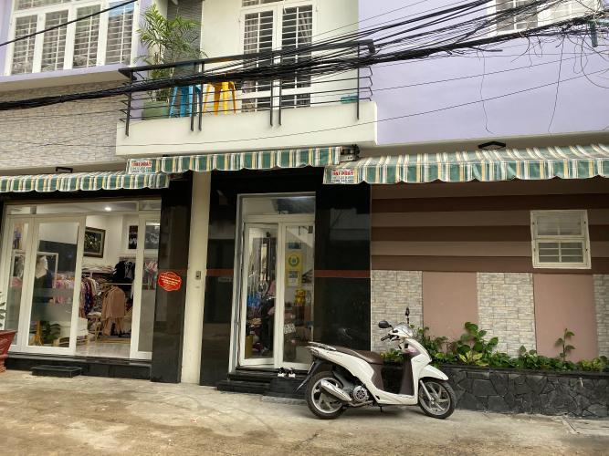 Hẻm nhà phố Điện Biên Phủ, Bình Thạnh Nhà phố hẻm 3m hướng Đông Bắc, khu dân cư yên tĩnh an ninh.