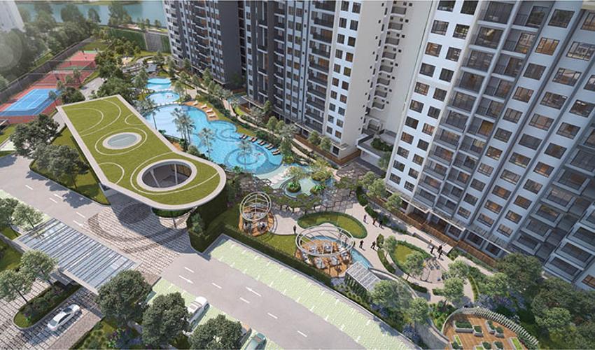 Palm Garden - Palm City - phoi-canh-palm-garden-palm-city-quan-2