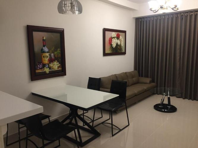 Bán căn hộ RiverGate Residence 2PN, diện tích 74m2, đầy đủ nội thất, view thành phố