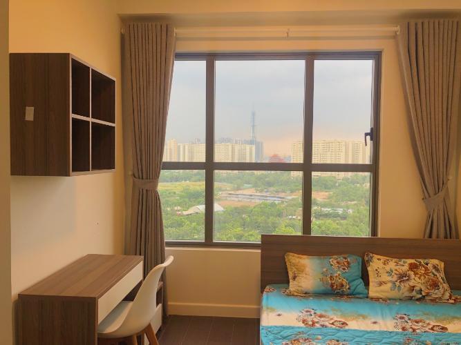 Bán căn hộ tầng trung The Sun Avenue, view tòa nhà Landmark 81, đầy đủ nội thất, giao nhà ngay.