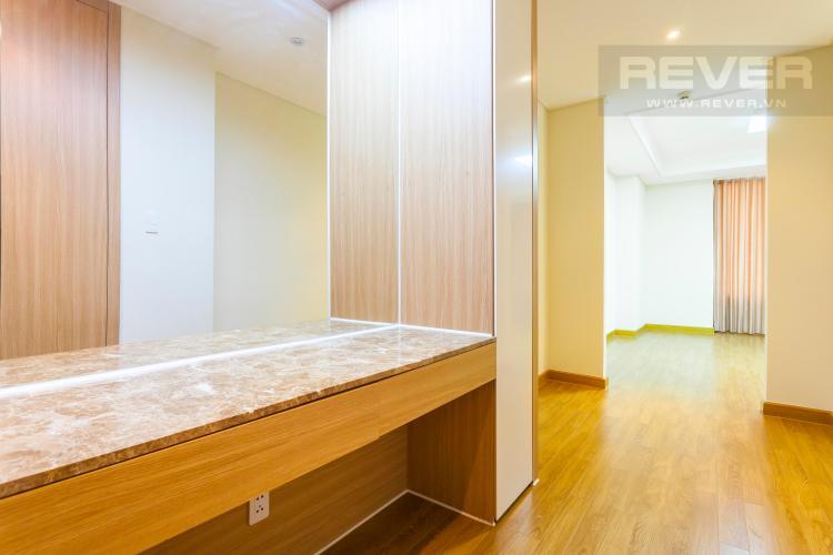 Bàn Trang Điểm Căn hộ Cantavil An Phú 3 phòng ngủ tầng cao D2 hướng Đông Bắc
