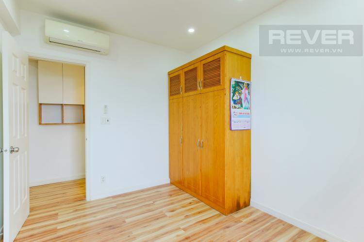 Phòng Ngủ 2 Căn hộ tầng cao chung cư Bình Khánh thiết kế đẹp, đầy đủ tiện nghi