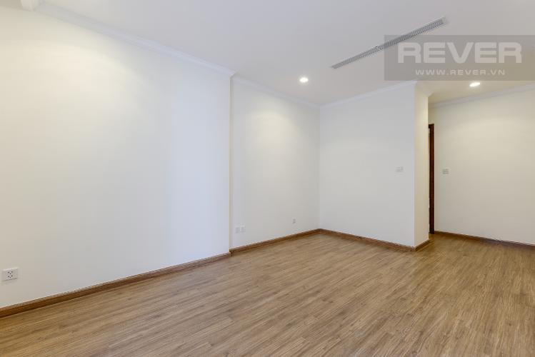 Phòng ngủ 1 Căn góc Vinhomes Central Park 4 phòng ngủ tầng cao L1 view sông