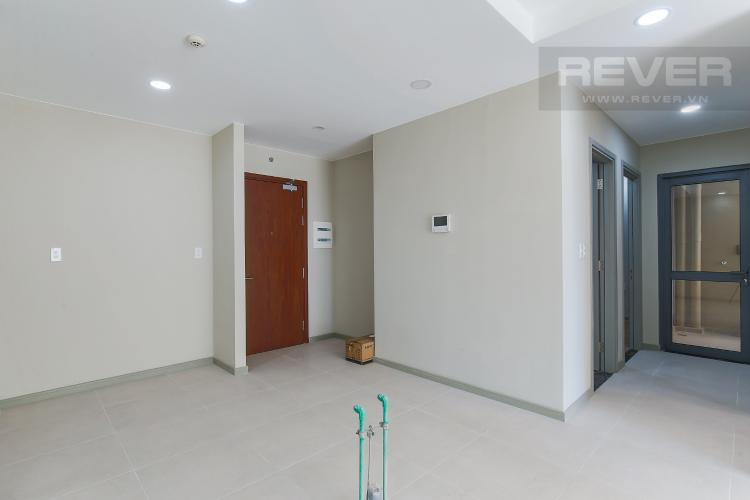 Phòng Bếp Bán và cho thuê căn hộ The Gold View 2PN, Bến Vân Đồn Quận 4