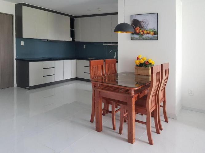 Cho thuê căn hộ Saigon South Residence đầy đủ nội thất, dọn ở ngay.