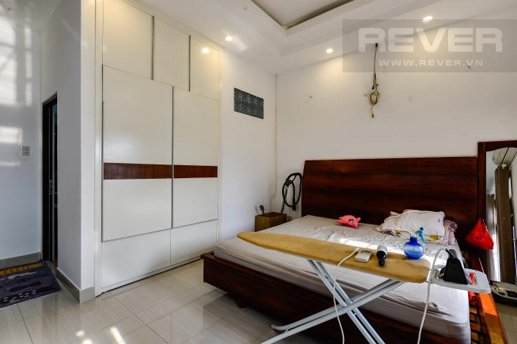 Phòng Ngủ 1 Cho thuê nhà phố 5 tầng, tọa lạc trên đường số 33, Phường Bình An, Quận 2