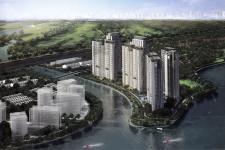 Chính thức khởi công dự án căn hộ Gem Riverside Quận 2
