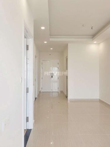 Phòng khách căn hộ Moonlight Boulevard, Bình Tân Căn hộ Moonlight Boulevard hướng Đông Nam, view thành phố sầm uất.