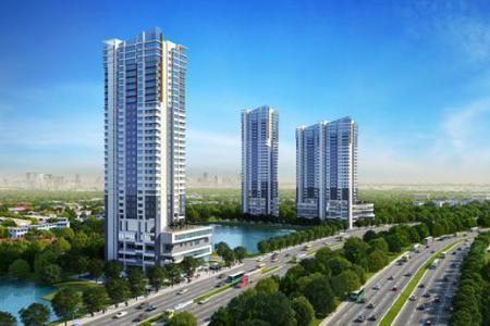Lakeside Towers
