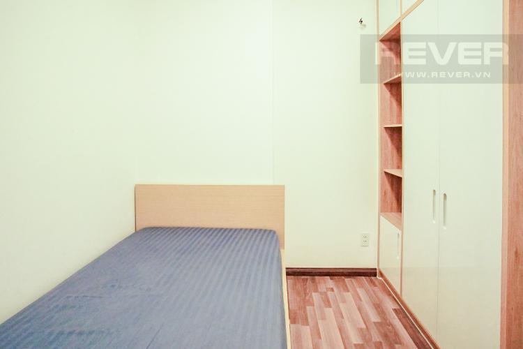 Phòng Ngủ 2 Cho thuê căn hộ Florita tầng thấp 2 phòng ngủ, đầy đủ nội thất