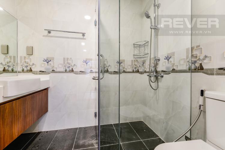 Phòng tắm 1 Bán căn hộ Xi Grant Court Quận 10 tầng trung 2PN