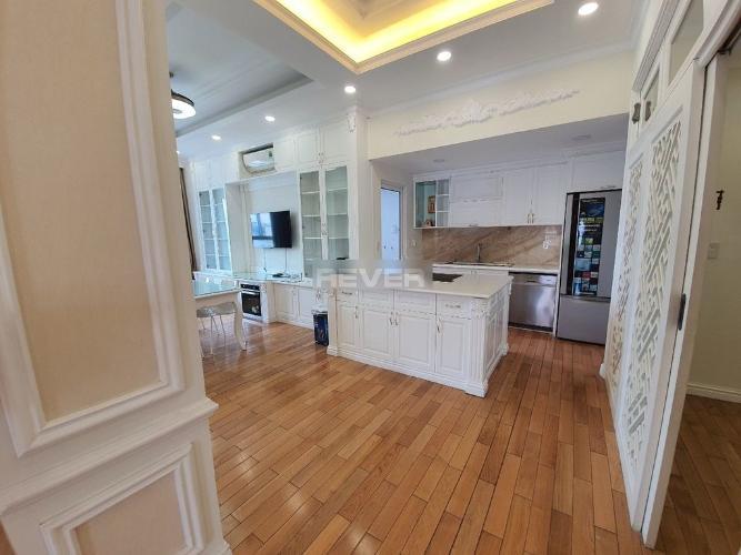 Căn hộ Lexington Residence, Quận 2 Căn hộ Penthouse Lexington Residence đầy đủ nội thất sang trọng.