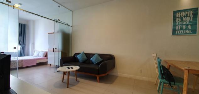 Bán căn hộ Lexington Residence 1 phòng ngủ, diện tích 44m2, đầy đủ nội thất