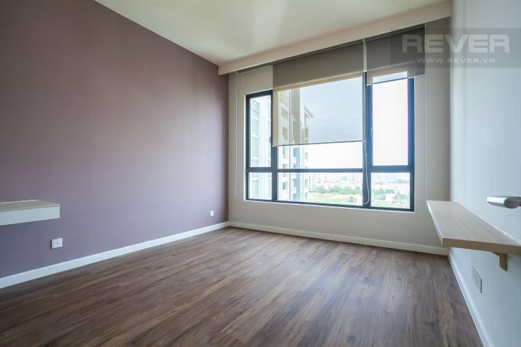 Phòng Ngủ 1 Căn hộ Estella Heights tầng trung ,tháp T2, 2 phòng ngủ, view sông