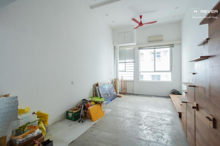 Bán căn hộ officetel Lexington Residence 1 phòng ngủ, nội thất độc đáo, có gác lửng