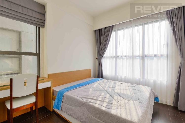Phòng Ngủ 1 Cho thuê căn góc The Sun Avenue 3PN tầng trung, đầy đủ nội thất, view cây xanh mát mẻ