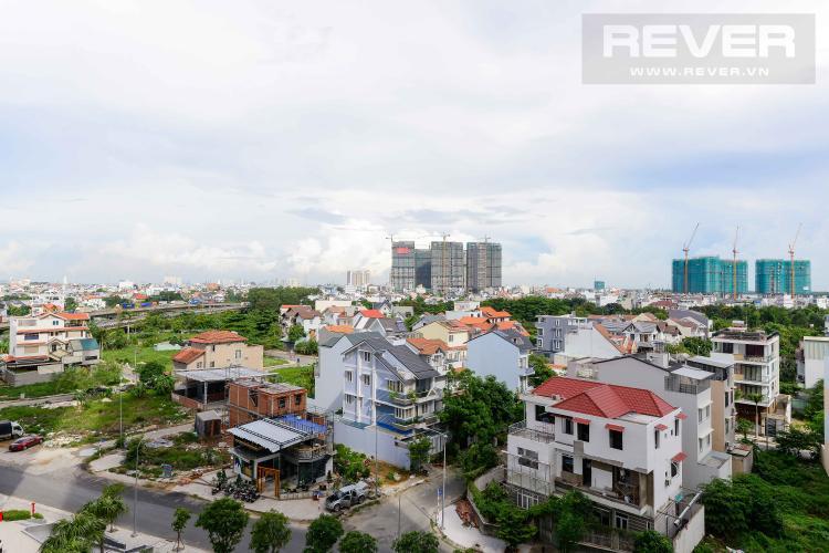 View Bán hoặc cho thuê căn hộ The Sun Avenue 3PN, đầy đủ nội thất, hướng Tây Nam thịnh vượng