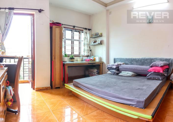 Phòng Ngủ Bán nhà phố 2 tầng đường Kinh Dương Vương, Quận 6, diện tích đất 190m2, đầy đủ nội thất, cách Vòng xoay Phú Lâm 500m