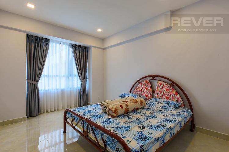 Phòng Ngủ 1 Căn hộ The Gold View 2 phòng ngủ tầng trung A2 view nội khu