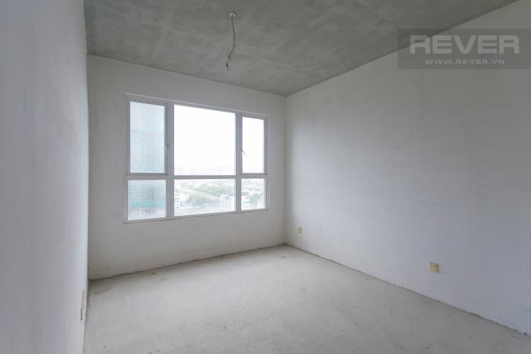 Phòng Ngủ 2 Duplex Vista Verde 2 phòng ngủ, tầng thấp, tháp T1, view hồ bơi