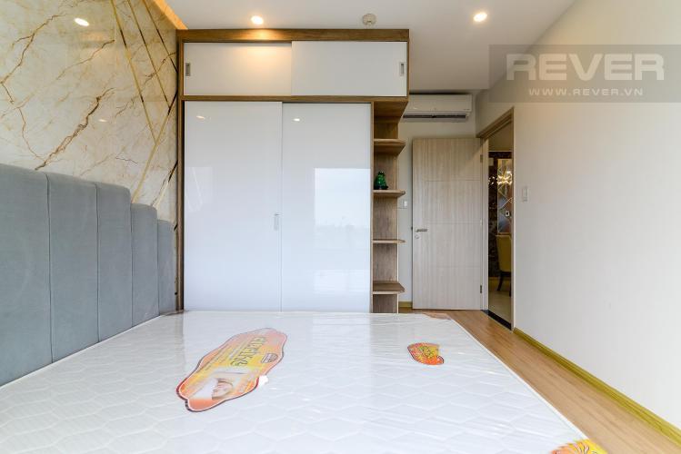 Phòng ngủ căn hộ NEW CITY THỦ THIÊM Bán hoặc cho thuê căn hộ 3 phòng ngủ New City Thủ Thiêm, tháp Bali, đầy đủ nội thất, view đại lộ Mai Chí Thọ
