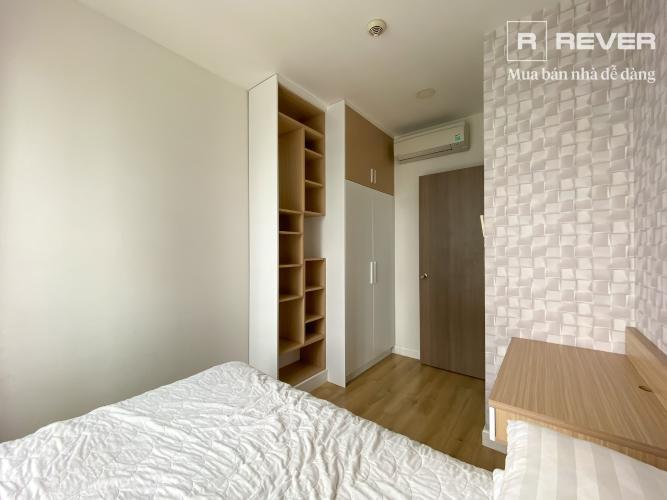 Phòng ngủ căn hộ ICON 56 Cho thuê căn hộ 3PN Icon 56, tầng 10, diện tích 88m2, đầy đủ nội thất
