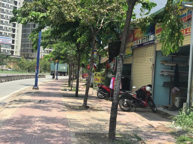 Đất nền Quận 2 Bán đất mặt tiền đường Đồng Văn Cống, Quận 2, sổ hồng, DT 120m2