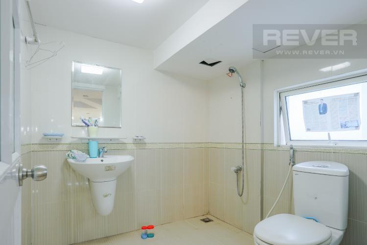 Phòng Tắm 3 Căn hộ Phú Hoàng Anh 4PN có tầng lửng, đầy đủ nội thất