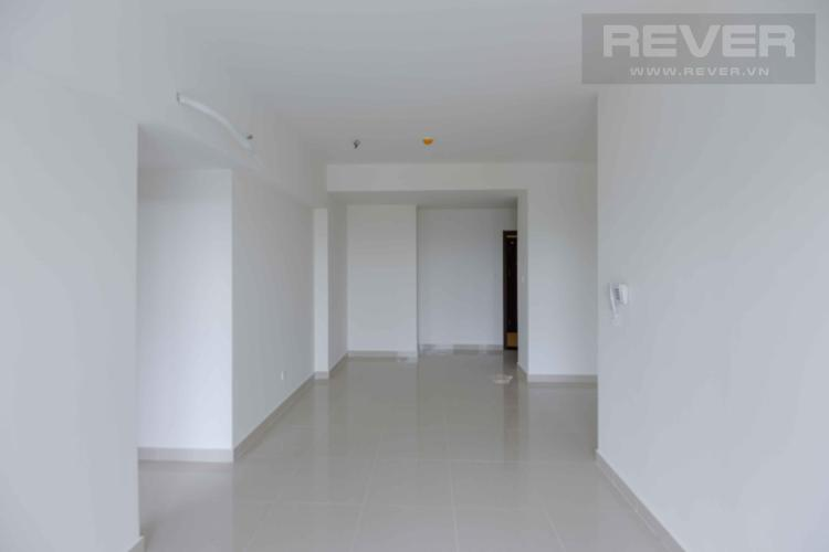 Phòng Khách Bán căn hộ The Sun Avenue 3PN, block 7, view hồ bơi và hướng Đông Nam đón gió