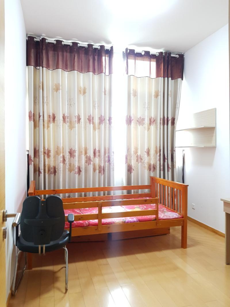 phỏng ngủ phụ 2 Bán hoặc cho thuê căn hộ The Vista An Phú 3PN, diện tích 140m2, đầy đủ nội thất, view Xa lộ Hà Nội