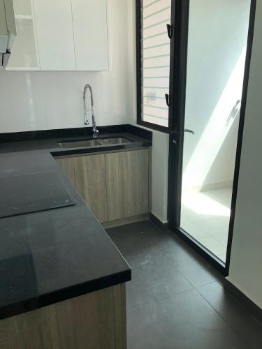Nhà bếp căn hộ Feliz en Vista Căn hộ Feliz En Vista tầng trung nội thất cơ bản