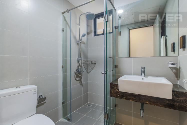 Phòng Tắm 1 Căn hộ The Gold View 2 phòng ngủ tầng cao A2 view hướng sông