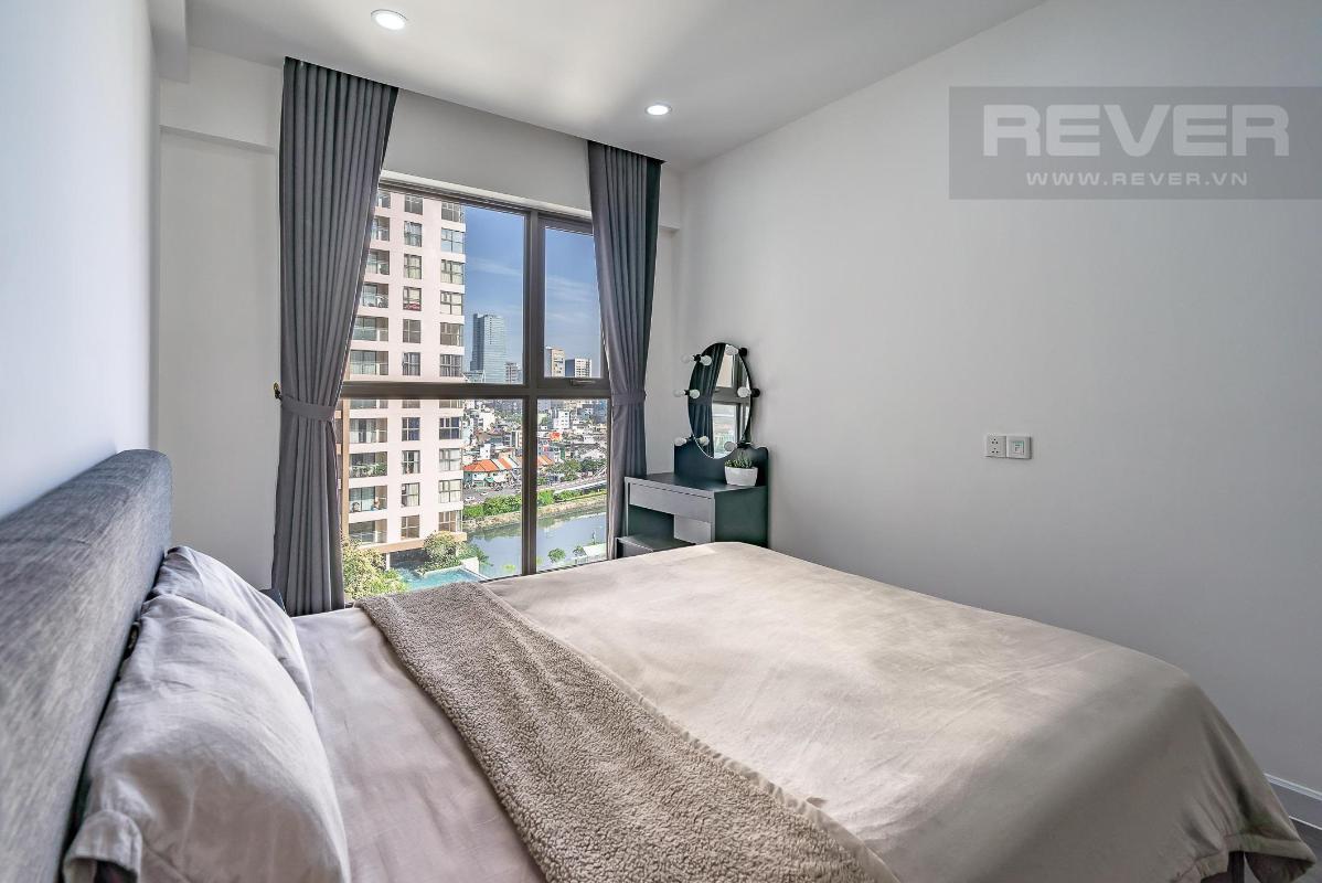 323c11c3bd8f5bd1029e Bán căn hộ Masteri Millennium 2 phòng ngủ, block B, đầy đủ nội thất, view Bitexco