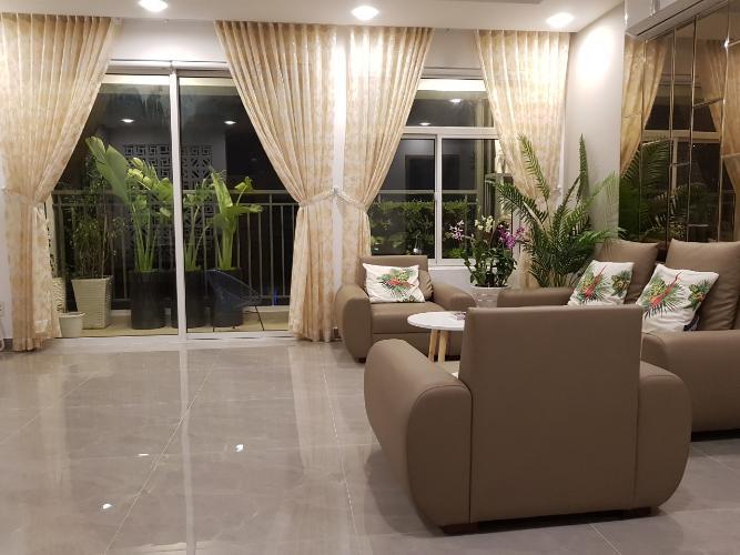 Bán căn hộ 2 phòng ngủ Sunrise Riverside đầy đủ nội thất chất lượng