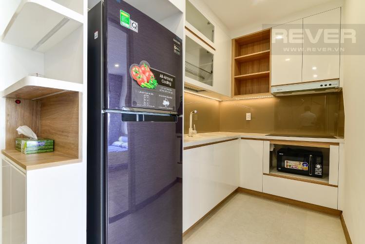 Nhà Bếp Bán căn hộ New City Thủ Thiêm 2PN 2WC, đầy đủ nội thất, view hồ bơi nội khu