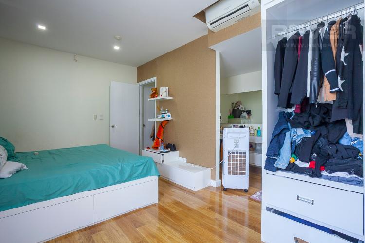 Phòng Ngủ 1 Căn hộ Lexington Residence 2 phòng ngủ tầng trung LB đầy đủ tiện nghi