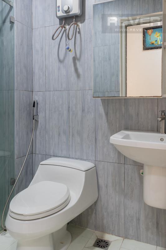IMG_0909 Bán hoặc cho thuê căn hộ Scenic Valley 2PN, block H, đầy đủ nội thất, view Cầu Ánh Sao - Crescent Mall