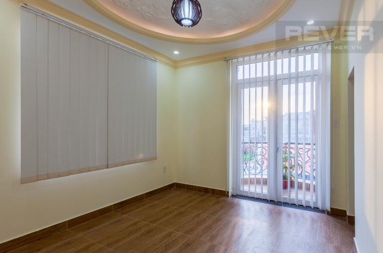 Phòng ngủ 4 Nhà phố 4 phòng ngủ đường 160 Tăng Nhơn Phú A Quận 9 pháp lý rõ ràng