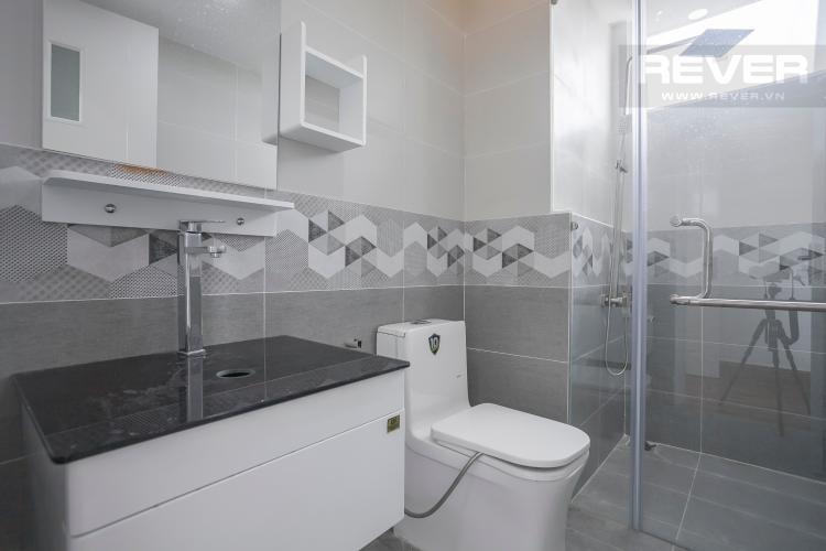 Phòng Tắm Duplex Vista Verde 2 phòng ngủ, tầng thấp, tháp T1, nội thất đầy đủ
