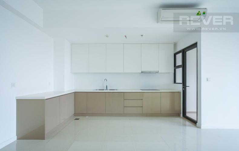Khu Vực Bếp Căn hộ Estella Heights 2 phòng ngủ tầng cao T2 nội thất cơ bản