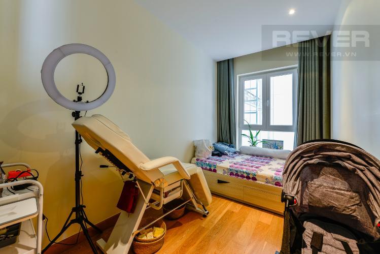 Phòng ngủ 2 Căn hộ Diamond Island - Đảo Kim Cương 2PN, đầy đủ nội thất
