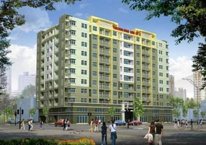TANI Building Sơn Kỳ 1